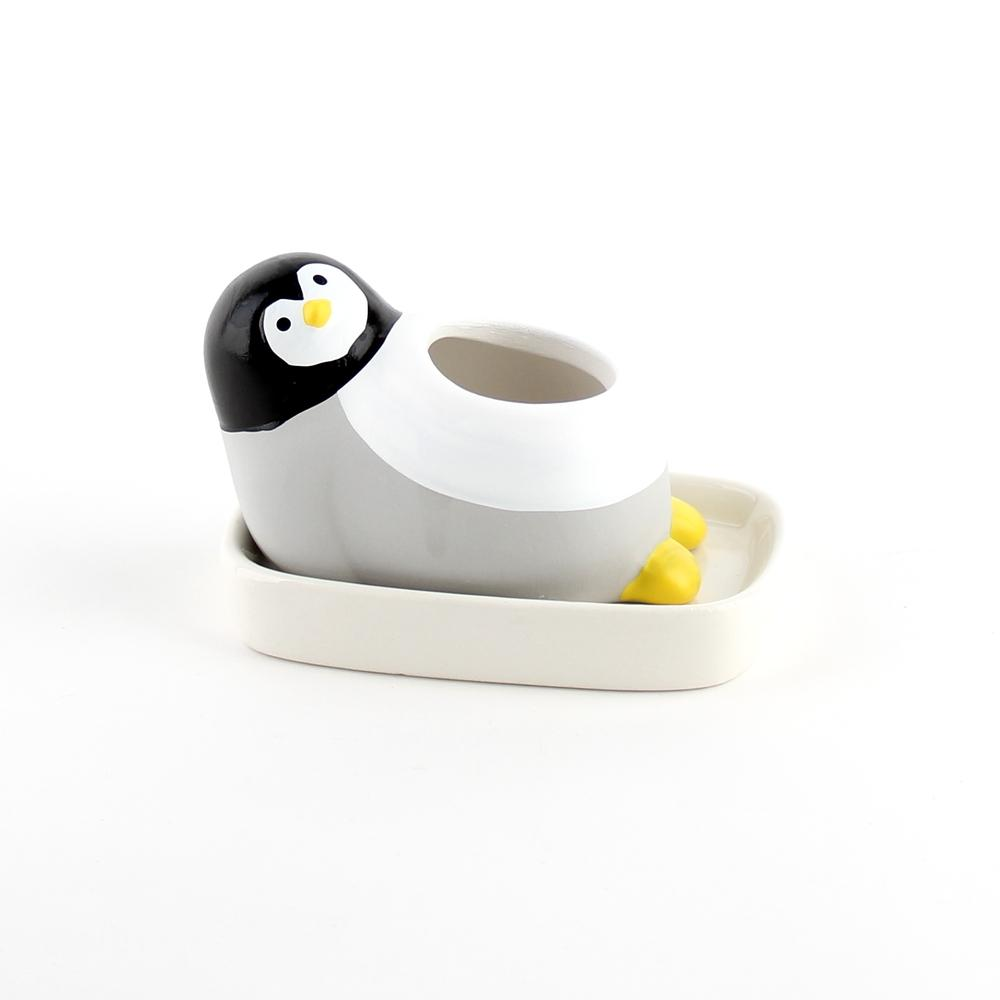 Humidifier (Pottery/Penguin)