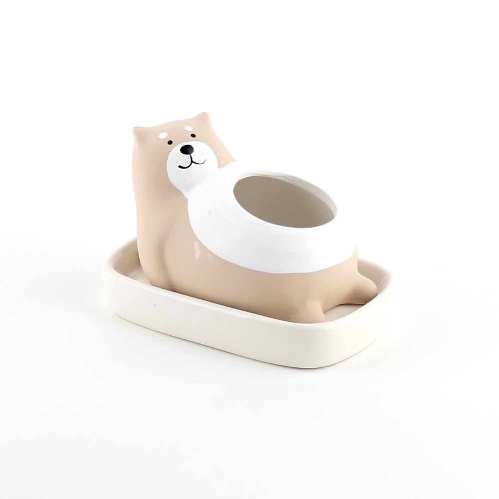 Humidifier (Pottery/Dog)