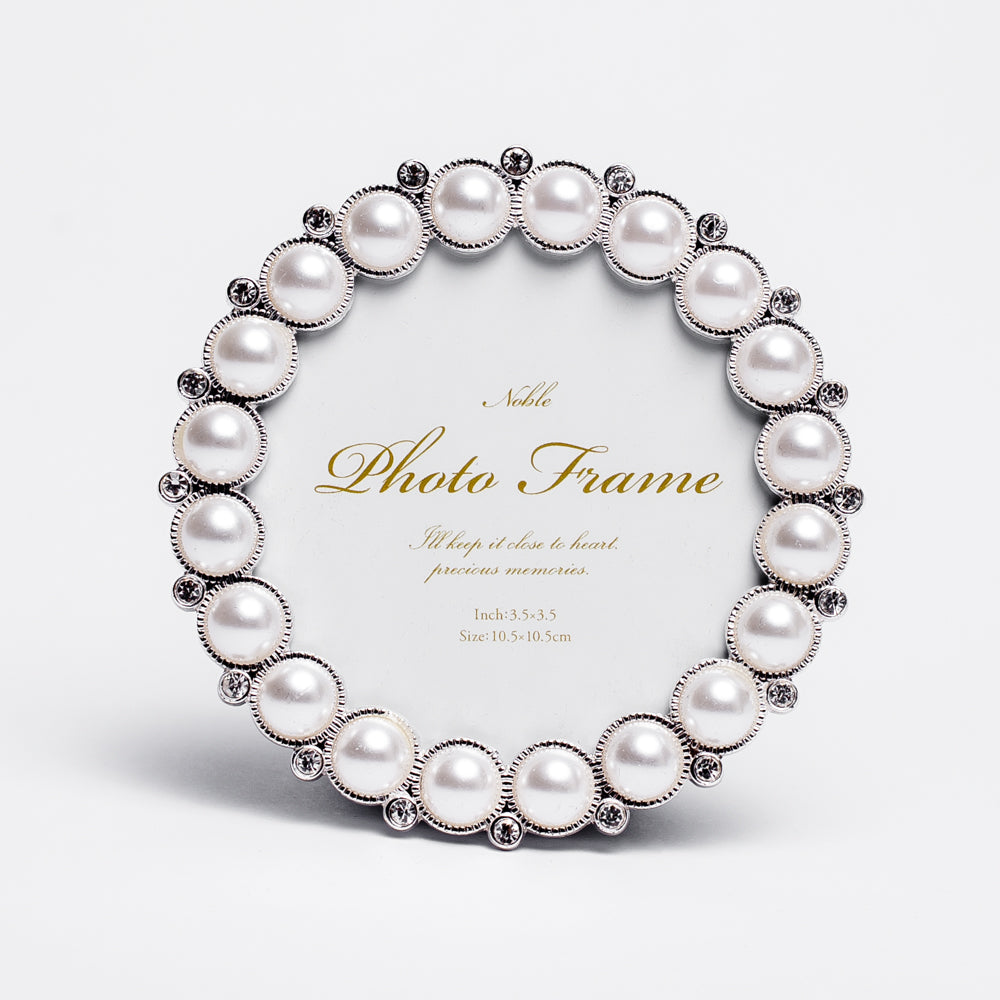Photo Frame (Noble/Pearl)