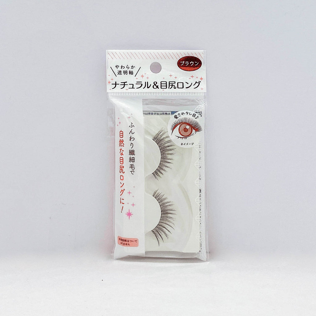 Fake Eyelashes (Long/5x9cm)