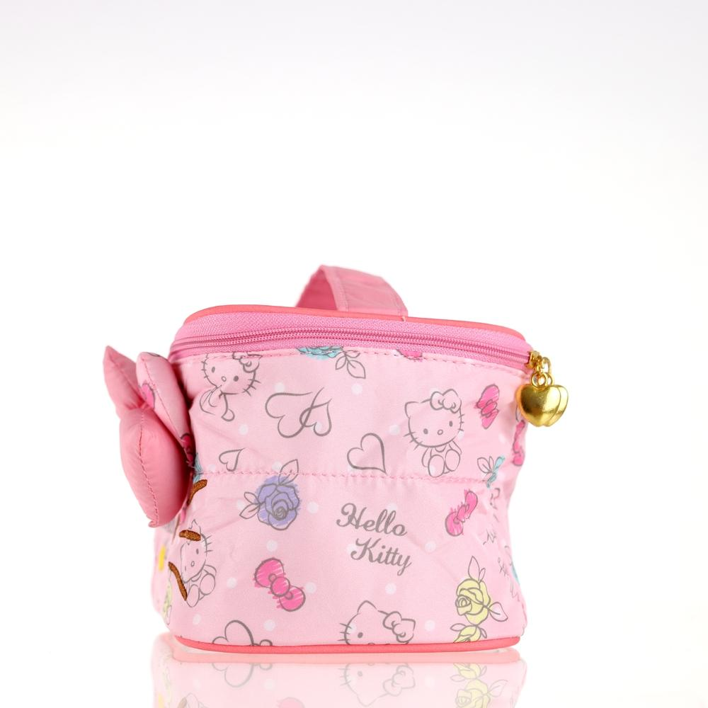 Vanity Pouch (Hello Kitty/Pink)