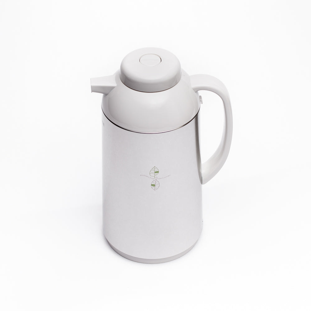 Zojirushi Thermos Flask (Sheet steel/1L)