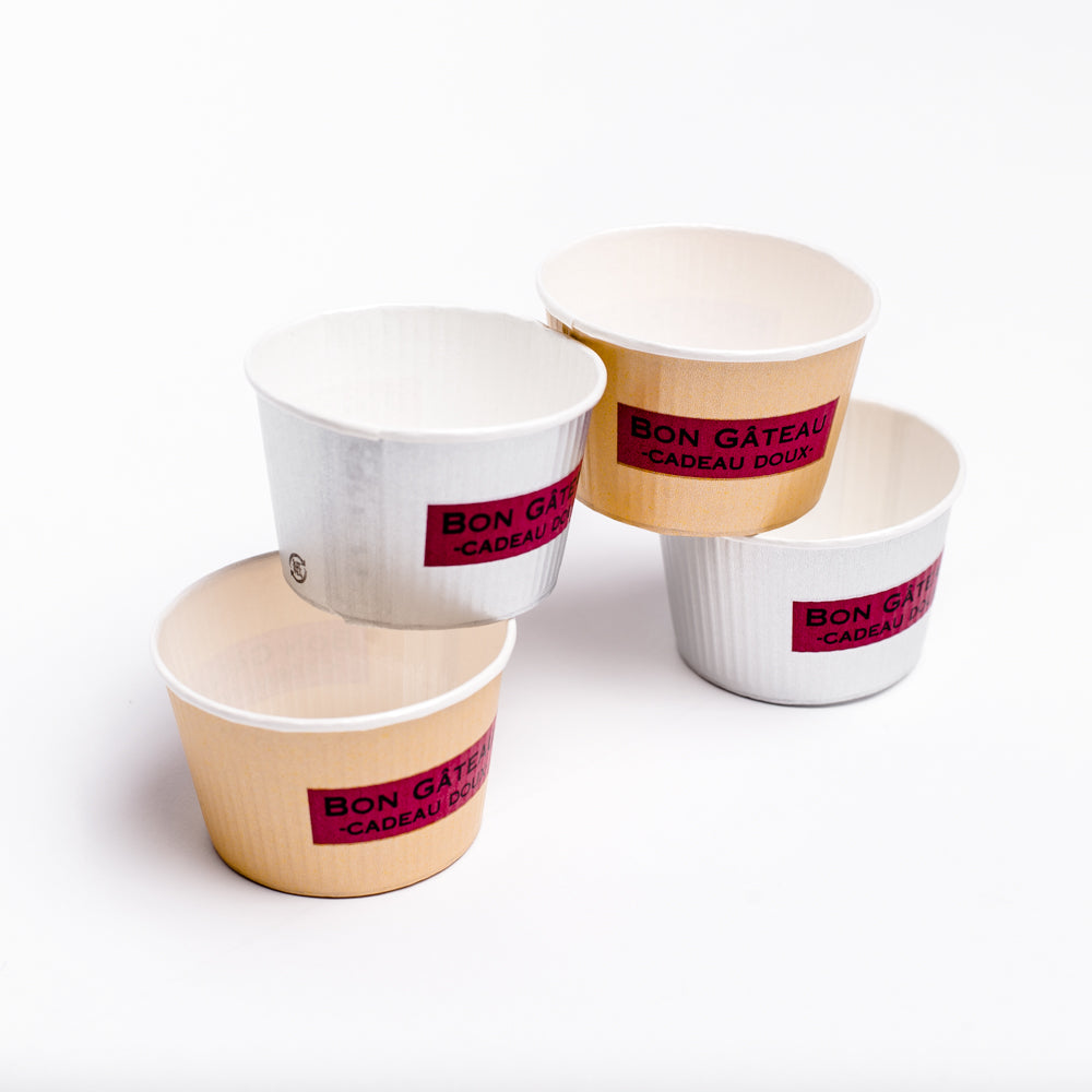 BAKING CUPS (YL/RD*WT/RD/4.9)