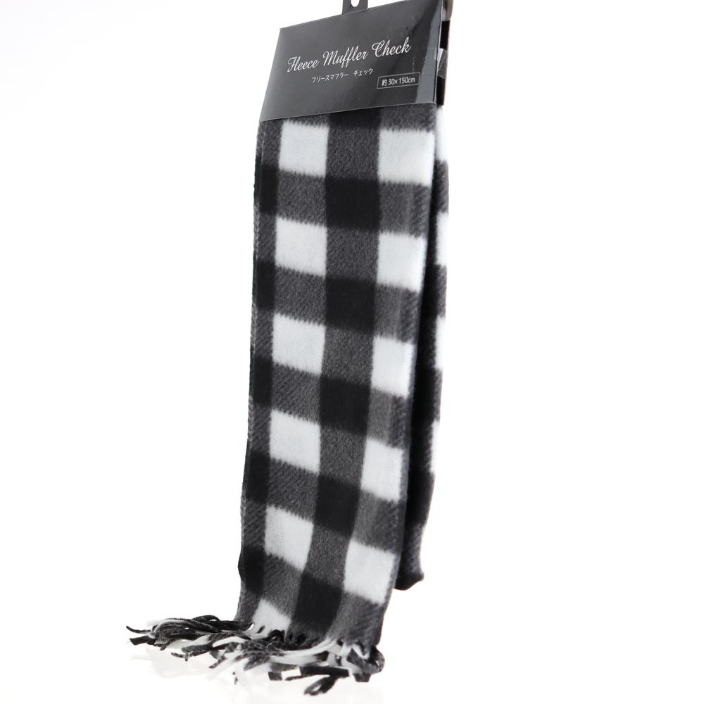 Scarf (Plaid*4-Types/4xCol)
