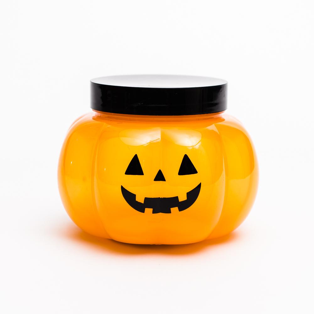 Plastic Bottle (PET/PP/Pumpkin)