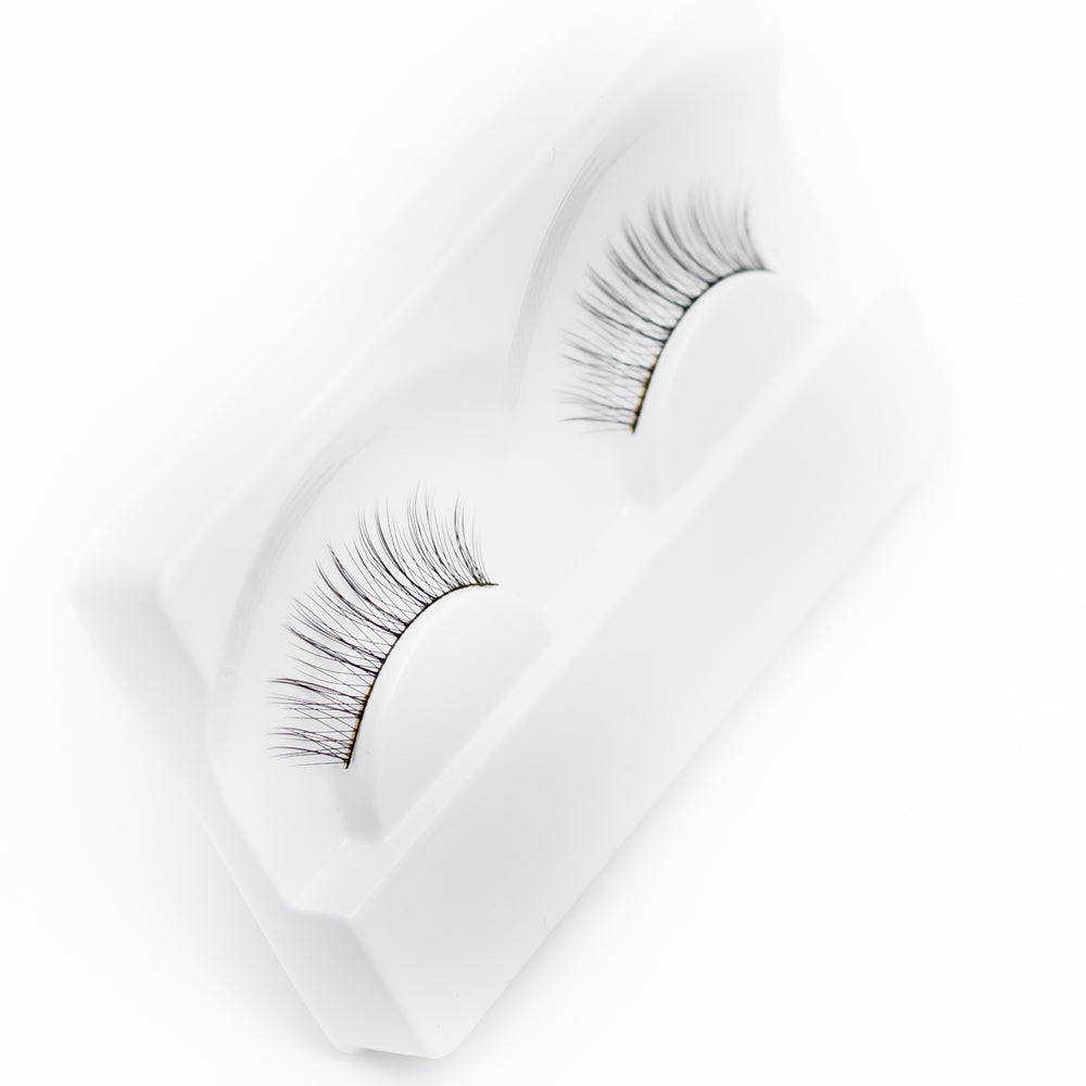False Lashes (Natural long/1 pair)