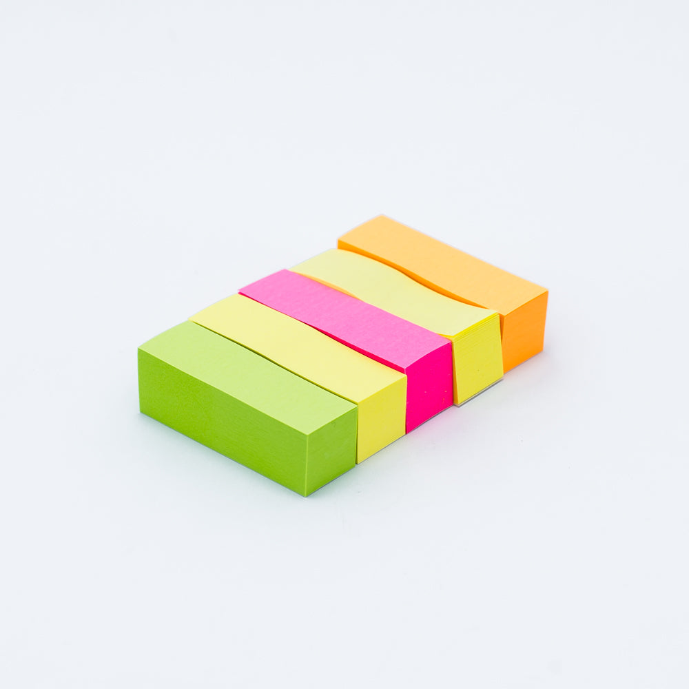 Sticky Notes (5Xcol/150 sh)