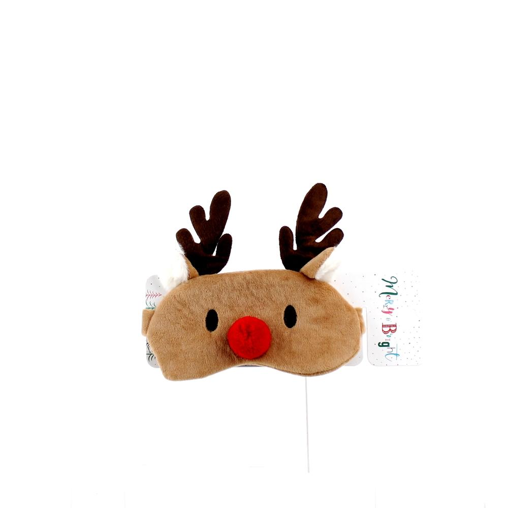 Christmas 1 Pack Eye Mask