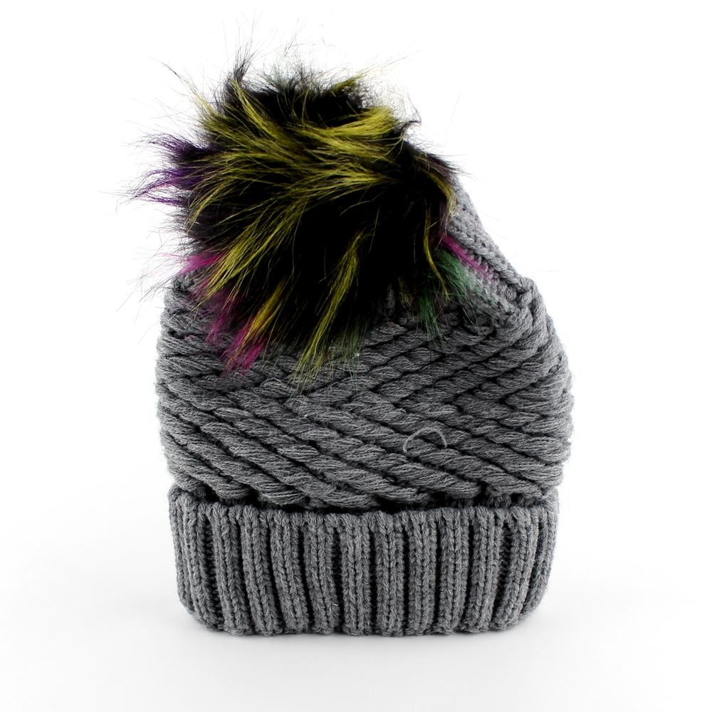 Lady Knit Toque