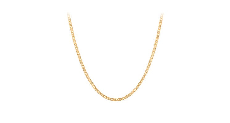 NECKLACE MAGIC - GOLD PLATED