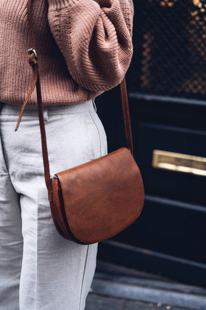 BAG PARIS - LEATHER