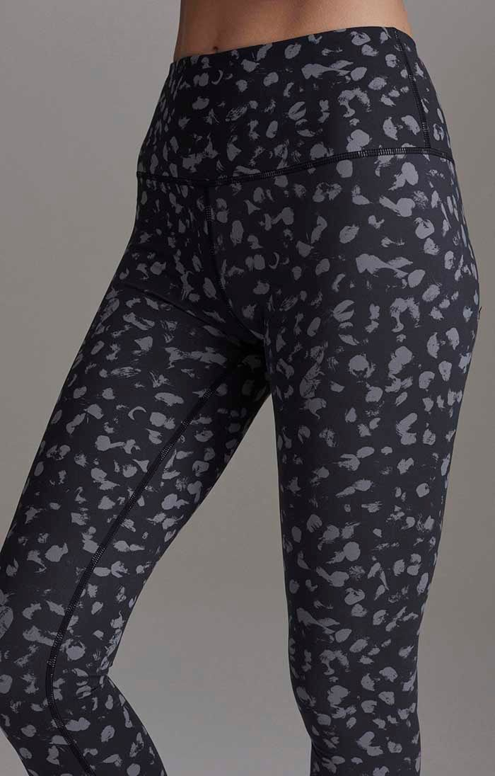 LEGGING CENTURY DARK MINI SPOTS
