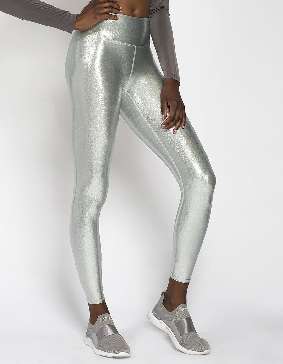 LEGGING MARVEL SILVER