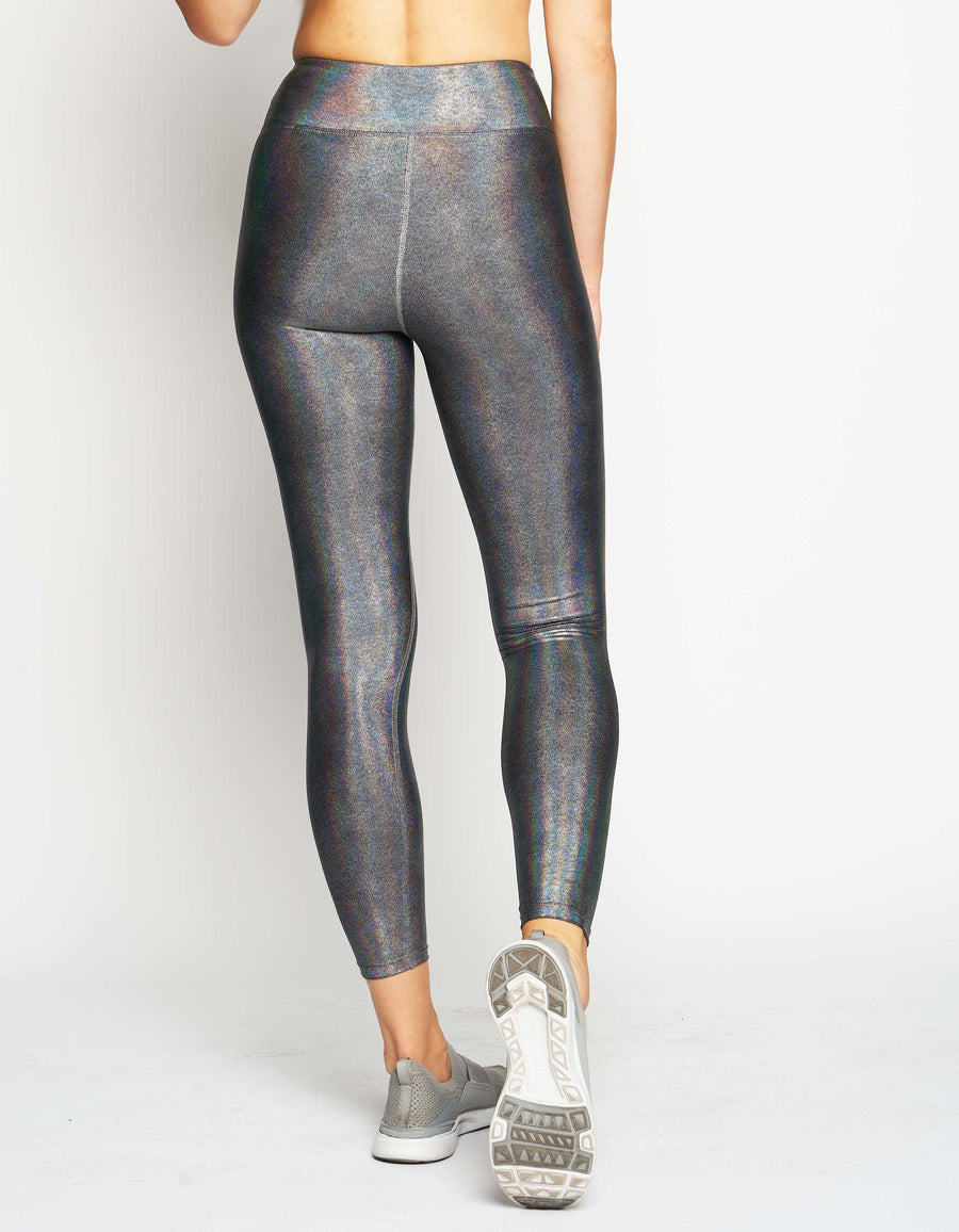 MARVEL LEGGING BLACK HALO