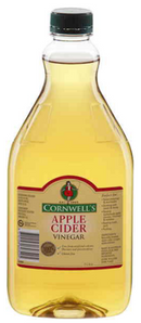 Apple Cider Vinegar 2l (100739)