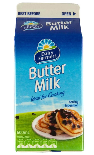 Buttermilk 600ml  (106237)