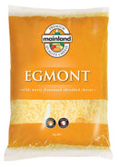 Shredded Egmont Cheese 2kg (100622)