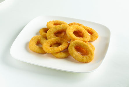 Crumbed Squid Ring 33 pieces (101275)