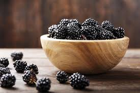 Froz Blackberries 1kg (101412)