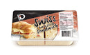 Swiss Sliced Cheese 1kg (103437)