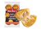 Party Quiche Lorraine 12x50gm (104621)