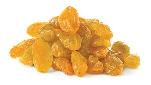 Golden Raisin 1kg (107442)