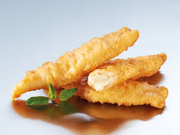 Beer Battered Flathead 50 pieces (60gm each) 3kg (108486)