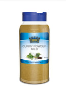 Curry Powder Mild 450gm (108547)