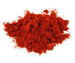Paprika Smokey 500gm (108550)