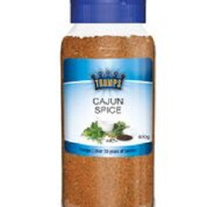 Cajun Spice Season 400gm (108602)