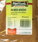 Mixed Spice 1kg (108925)
