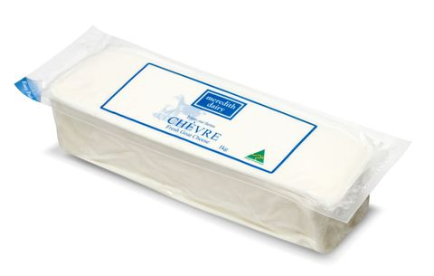 Goats Cheese Chevre 1kg (109377)