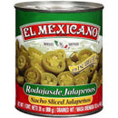 Jalapeno Sliced 220gm (111144)