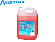 Heavy Duty Floor Cleaner 5L (111867)