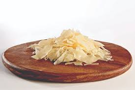 Parmesan Cheese Shaved 1kg (111877)