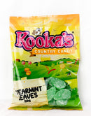 Spearmint Leaves Lollies 180gm (111909)