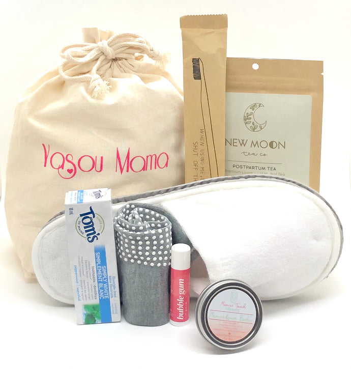 The Self-Caring Mom Bundle