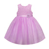 Paparazzi Couture Design Dress in Pure Lilac