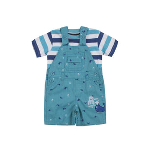 Boys Shortalls
