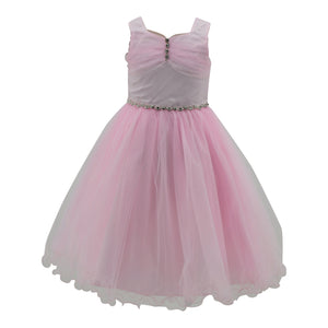 Paparazzi Pink Cinderella Dress