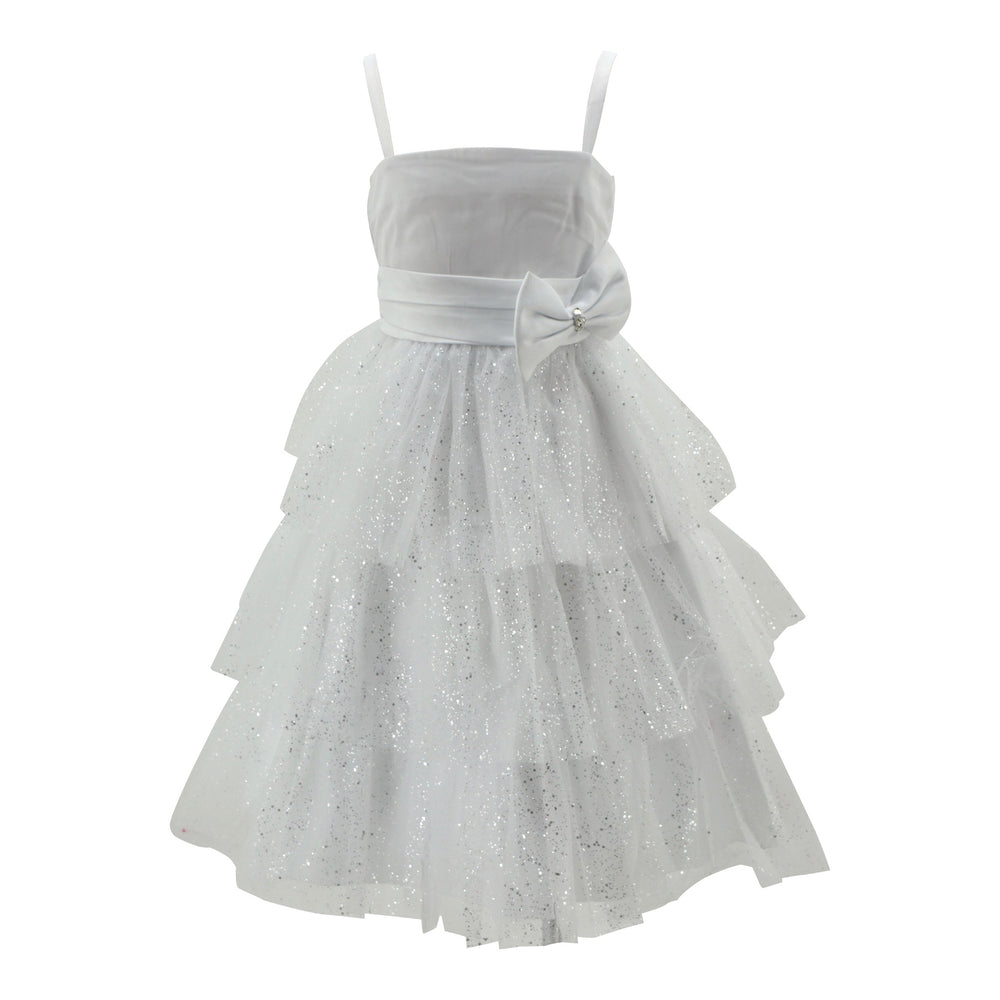 Paparazzi White Cinderella Dress