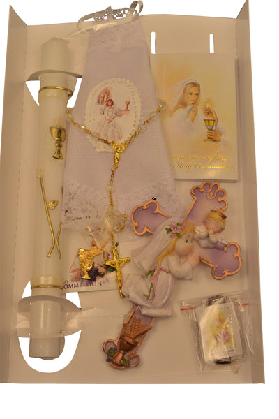 Girls Communion Gift Sets