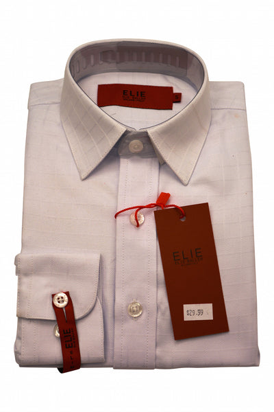 Designer White Dress Shirts