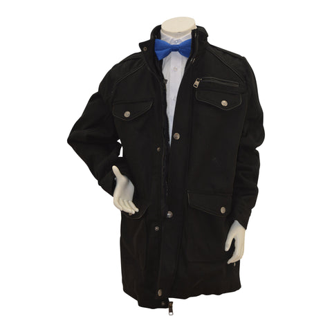 Boys' Wool  3/4 Jacket