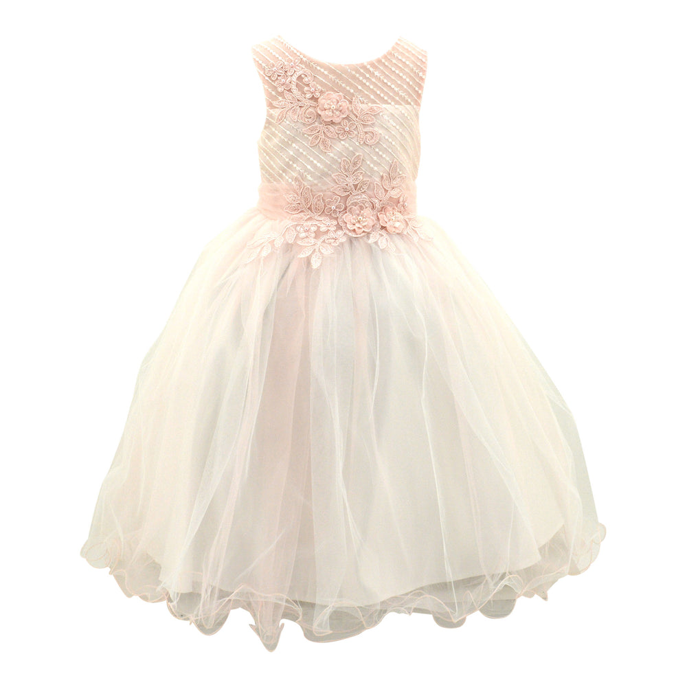 Paparazzi design dress in Dust Pink