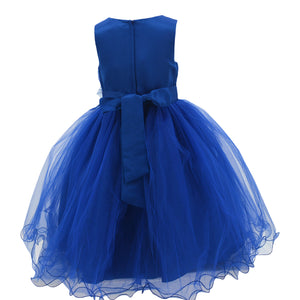 Paparazzi design dress in Royal Blue