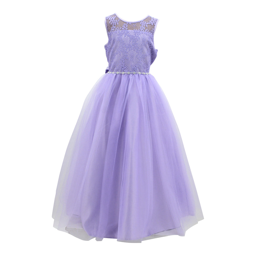 Paparazzi Lace Lilac Dress