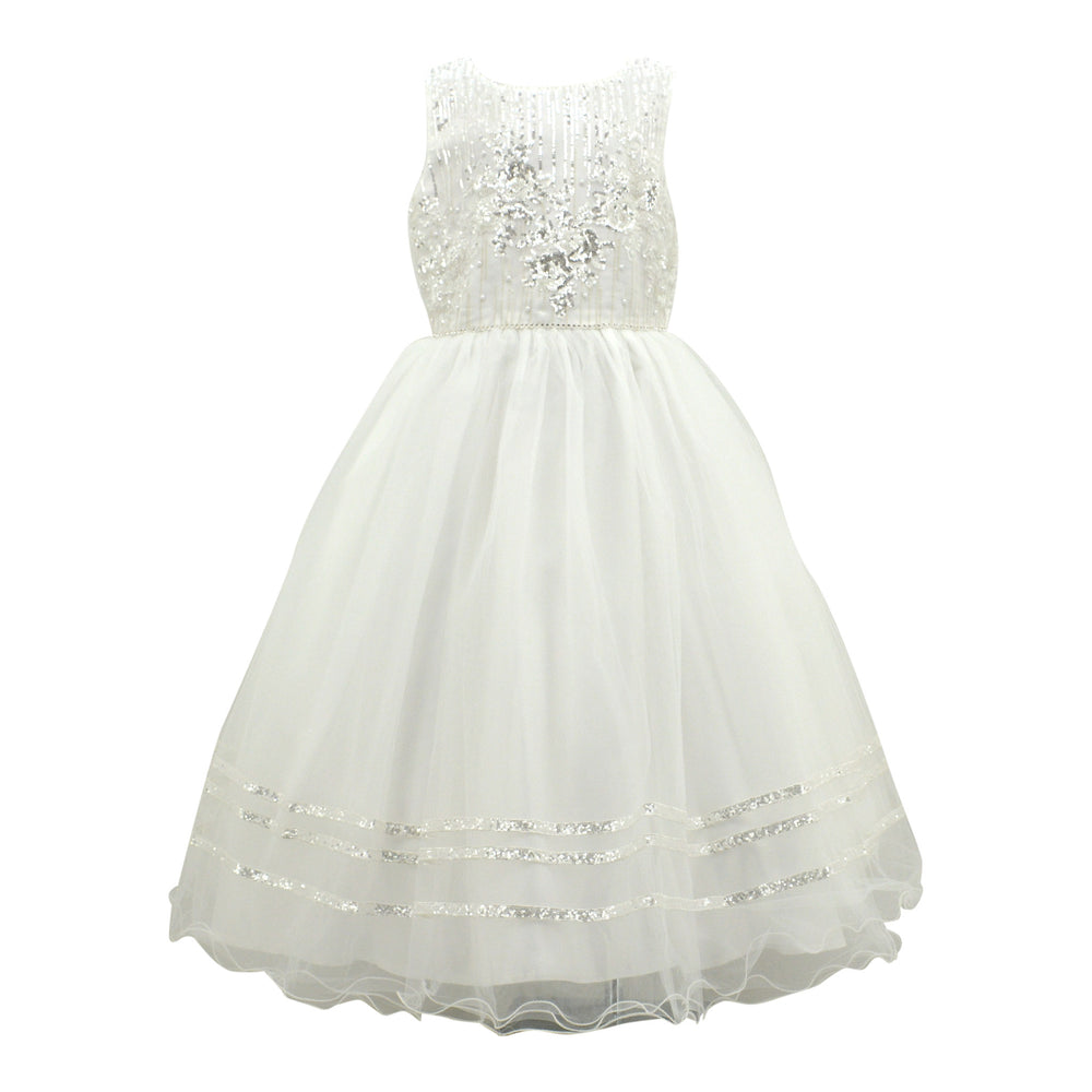 Paparazzi design dress in Soft White