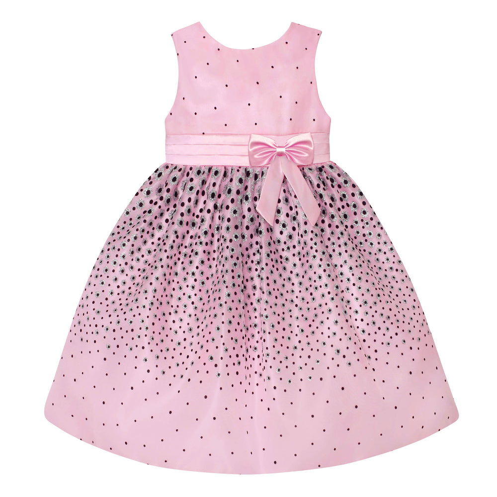 Paparazzi Dress in Ice Pink