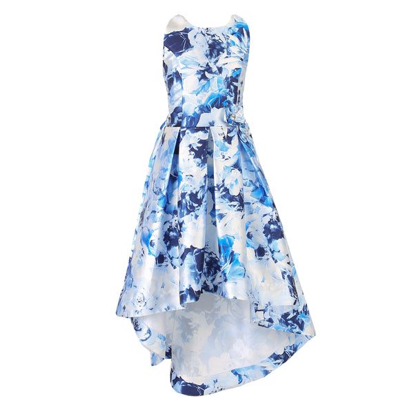 Paparazzi Cotoure Dress Spring Floral